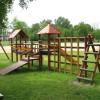 Place zabaw na terenie Gminy Chojnice